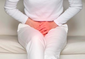 Дискомфорт после родов при мочеиспускании