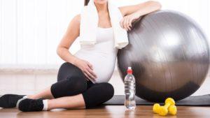 Можно ли заниматься спортом во время планирования беременности