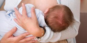 К чему снится кормить ребенка грудным молоком мальчика