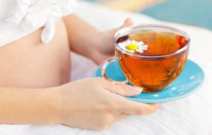 Можно ли пить ромашку на ранних сроках беременности