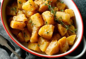 Можно ли при грудном вскармливании есть жареную картошку