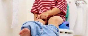 При мочеиспускании боль у мальчика