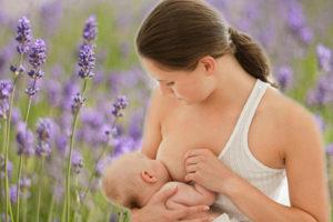 Температура и понос у кормящей матери что делать