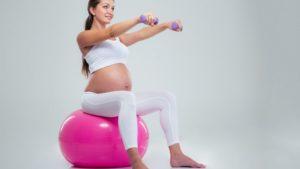Можно ли во время планирования беременности заниматься спортом