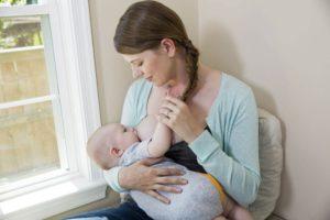 Признаки беременности в период грудного вскармливания