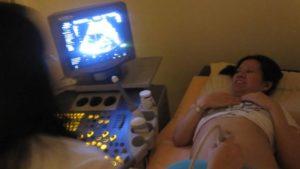 Заболела беременность 16 недель