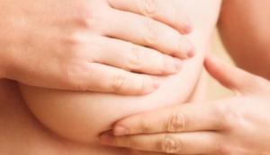 Расцеживание груди на дому