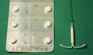 Спираль или таблетки что лучше