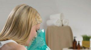 Можно ли делать ингаляцию при беременности с физраствором
