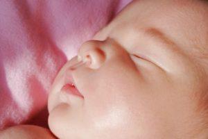 Если носик холодный у новорожденного
