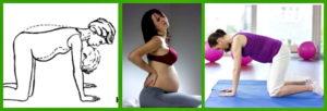 Как избавиться от тонуса матки в домашних условиях