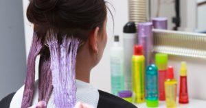 Влияет ли окрашивание волос на беременность