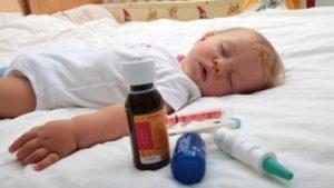Ротавирус на море у ребенка