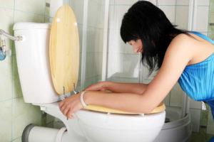 Можно ли терпеть при беременности в туалет