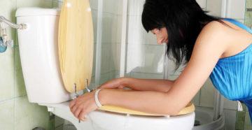 Можно ли при беременности терпеть в туалет