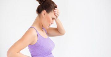 Сильная слабость на 11 неделе беременности