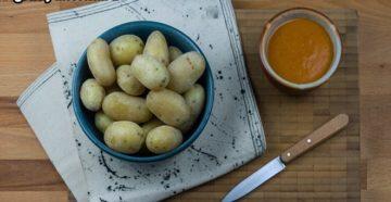 Как вводить картошку ребенку